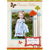 Izzy & Ivy Princess Bella Dress & Top Booklet