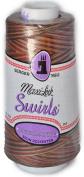 Maxi Lock Swirls Mocha Almond Fudge Serger Thread 53-M65
