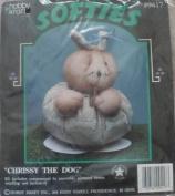 Chrissy the Dog - Softies - Hobby Kraft Kit #9417