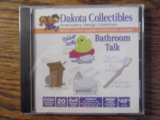 Dakota Collectibles Bathroom Talk