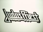 Judas Priest Woven Iron on Patch