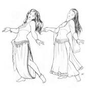 Sharreh's Skirts Pattern