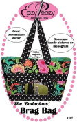 Bodacious Brag Bag Pattern