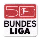 Bundesliga Logo Patch