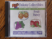 Dakota Collectibles Fruit Fancy