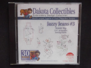 Dakota Collectibles Jazzy Jeans #3