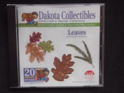 Dakota Collectibles Leaves