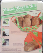 Dritz Bread Basket Kit (Featuring InnerFuse)--set of 2
