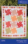 Indygo Junction-Whirlygigs Quilt