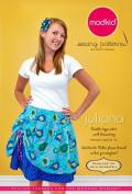 Juliana Skirt Pattern By Modkid Sewing Patterns