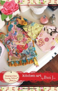 Kitchen Art Sewing Pattern