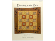 Laundry Basket Quilts Dancing In The Rain Pattern