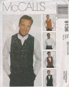 McCall's Pattern 9136, Size MY
