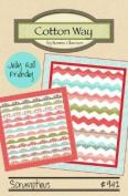 Scrumptious by Cotton Way Pattern