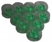 Viking Clear Plastic Sewing Machine Bobbins