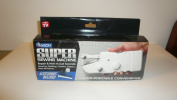 Handheld Super Sewing Machine