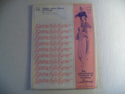 Stretch & Sew Pattern No 235 Dolman Sleeve Blouse and Dress Sizes S,m,l