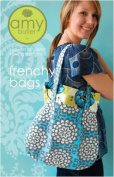 Amy Butler Patterns-Frenchy Bag