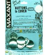 Cover Button Refill-Size 90cm 4/Pkg