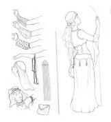 Farasha's Accessories Pattern