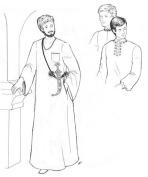 Abdul's Gallibiya Pattern