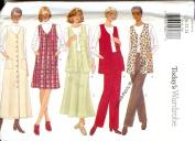 Butterick Today's Wardrobe Pattern