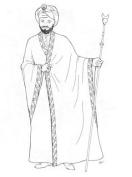 Omar's Aba Pattern