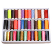 Icibgoods Sewing Tool 39 Coloured Sewing Thread