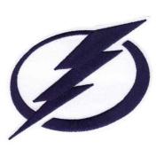 Tampa Bay Lightning Primary Team Logo Patch