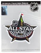 2012 NHL All-star Game Patch In Ottawa Senators