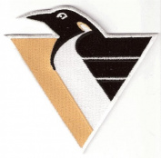 Pittsburgh Penguins New Logo Patch