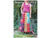 Serendipity Studio Fashion Formula Skirts Vol 3 Pattern