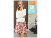 Joel Dewberry Cascading Ruffle Skirt Pattern