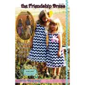 Lilac Lane Patterns-The Friendship Dress
