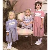The Childrens Corner Pattern Anne #5 Size 1-4
