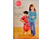 Modkid Penny Knit Dress & Top For Girls Ptrn