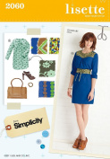 Simplicity Sewing Pattern 2060
