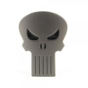 Punisher Skull Logo Buckle Officially Licenced Belt Buckle
