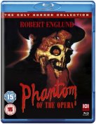 Phantom of the Opera [Region B] [Blu-ray]