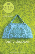 Amy Butler Patterns Betty Shopper AB-023BS