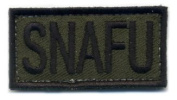 """SNAFU"" Matrix hook and loop Morale Patch"