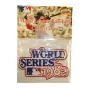 MLB 1982 Cardinals World Series Patch
