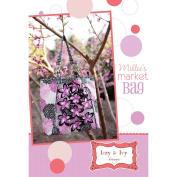 Izzy + Ivy Patterns-Millie's Market Bag