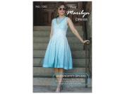 Serendipity Studio Patterns-The Marilyn Dress