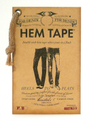 Double-Stick No Iron No Sew Fashion Hem Tape for Denim