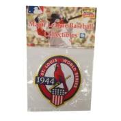 MLB World Series Patch - 1944 Cardinals