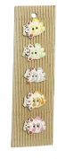Ceramic Buttons - CAT Style 25