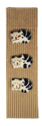 Ceramic Buttons - Cats Style 31