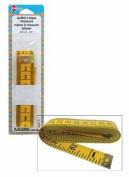 Heirloom Sewing Measuring Tape, 300cm