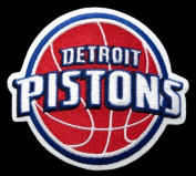 NBA Team Logo Patch NBA Team